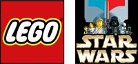 Logo - Lego Star Wars