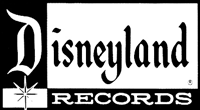 Logo Disneyland Records