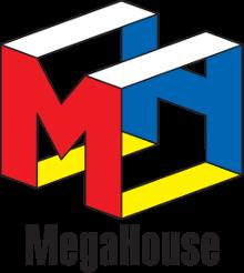 Logo Megahouse
