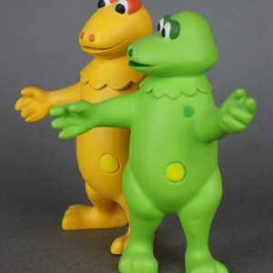 Casimir et Hippolyte - Démons et Merveilles - 2002