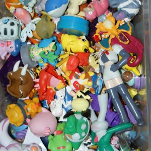 Figurines Pokemon