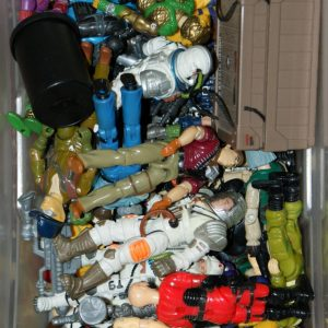 Figurines Gi Joe