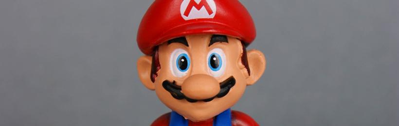 Mario Bros - Nintendo - Serie 2 - 2007