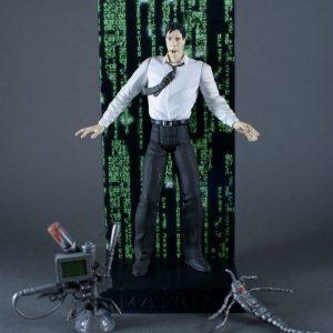 Matrix - Mr Anderson - N2-Toys - 2000