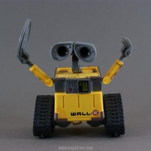 "Wall-E ""Dance N' Tap"" - Wall-E - Thinkway Toy - 2008"