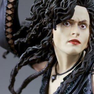 Harry Potter - Bellatrix Lestrange - Gentle Giant Studios - 2008