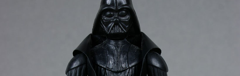 Star Wars - Dark Vador - Kenner - 1977
