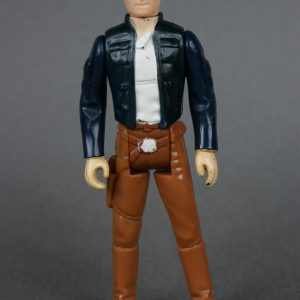 Star Wars - Han Solo - Kenner - 1980