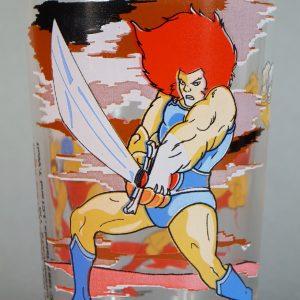 Verre à moutarde - Cosmocatsl - 1987