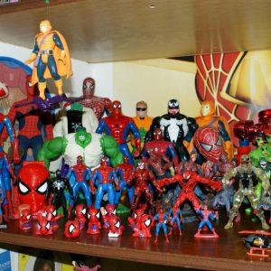 Les jouets du site Collectoy