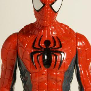 Spiderman - Marvel par Hasbro 2013
