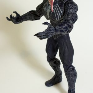 Venom - Marvel Spiderman par Hasbro 2006
