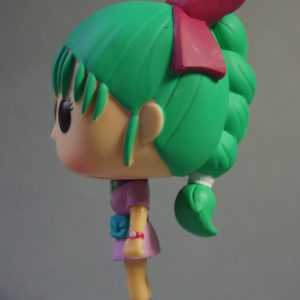 Figurine Pop! n°108 - Bulma - Dragon Ball - Profil gauche