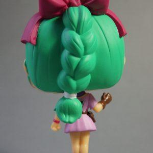Figurine Pop! n°108 - Bulma - Dragon Ball - De dos
