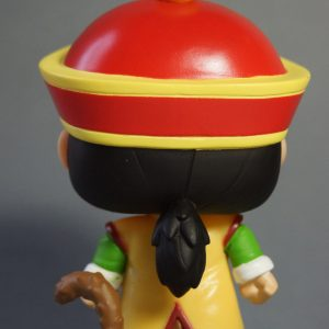 Figurine Pop! n°106 - Gohan - Dragon Ball Z - De dos