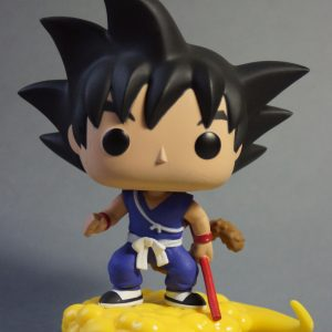 Figurine Pop! n°109 - Goku - Dragon Ball - De face