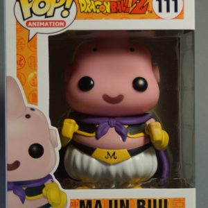 Figurine Pop! n°111 - Majin Buu - Dragon Ball Z - Mint in box