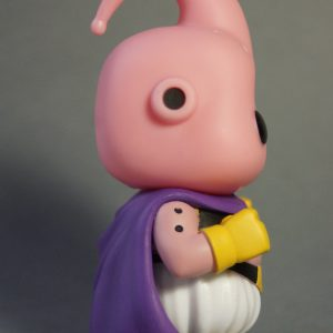Figurine Pop! n°111 - Majin Buu - Dragon Ball Z - Profil droit