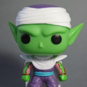 Figurine Pop! n°11 - Piccolo - Dragon Ball Z - De face