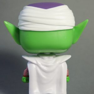 Figurine Pop! n°11 - Piccolo - Dragon Ball Z - De dos