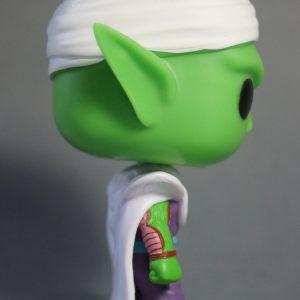 Figurine Pop! n°11 - Piccolo - Dragon Ball Z - Profil droit