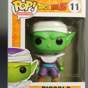Figurine Pop! n°11 - Piccolo - Dragon Ball Z - Mint in box