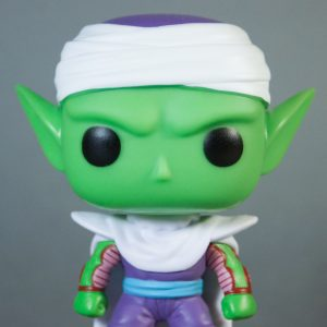 Figurine Pop! n°11 - Piccolo - Dragon Ball Z - Détail