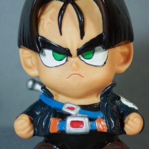 Dragon Ball Z - Super Deformed - Trunk futur - Face