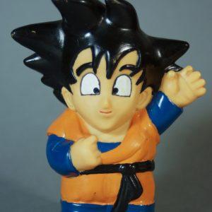 Dragon Ball Z - Super Deformed - Sangoku - Face