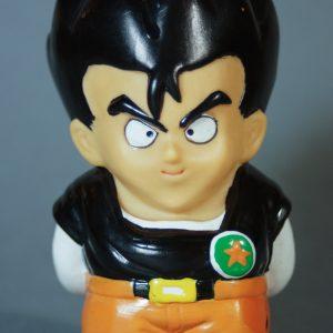 Dragon Ball Z - Super Deformed - Sangohan