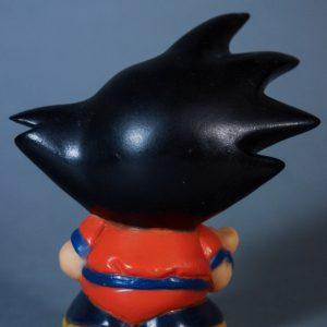 Dragon Ball Z - Super Deformed - Sangoku - Dos