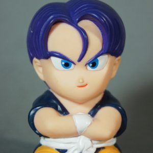 Dragon Ball Z - Super Deformed - Trunk - Face