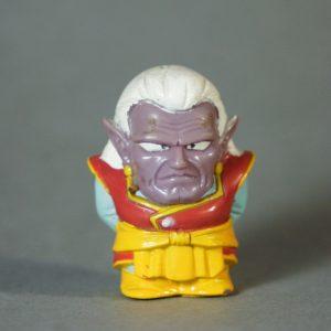 Dragon Ball Z - Super Deformed - Kibito - Face