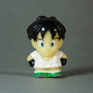 Dragon Ball Z - Super Deformed - Videl - Face