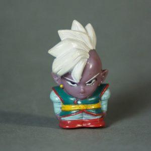 Dragon Ball Z - Super Deformed - Kaïo Shin - Face
